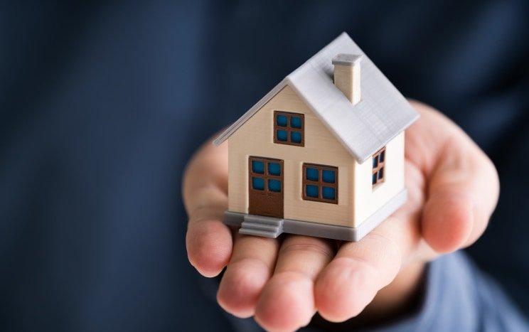 Perchè comprare casa con immobiliare