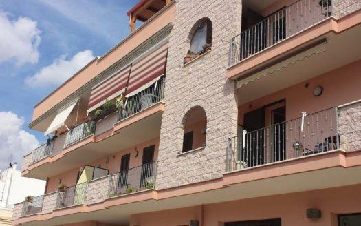 Appartamento Casarano in vendita in contesto signorile