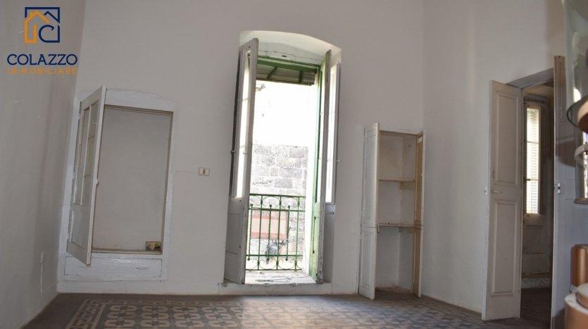 Casarano case volte a stella nel centro storico in vendita