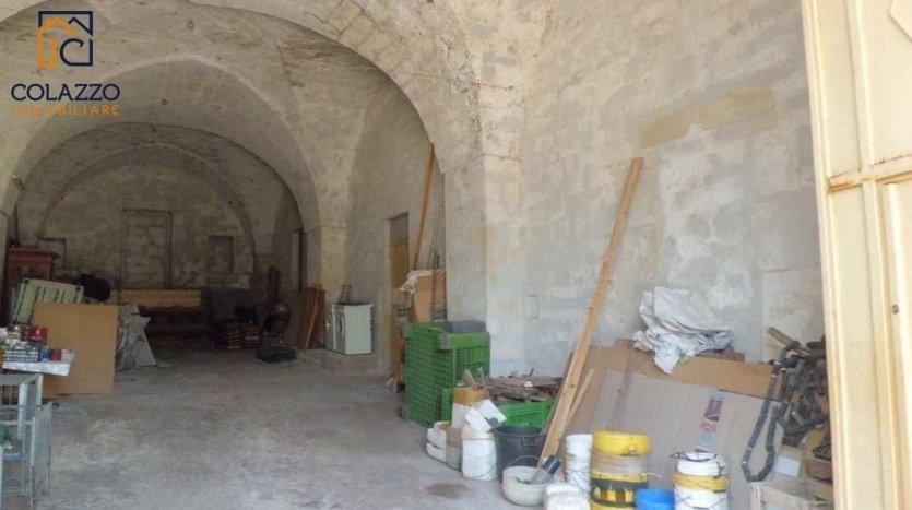 Masseria Palazzo in agro di Supersano