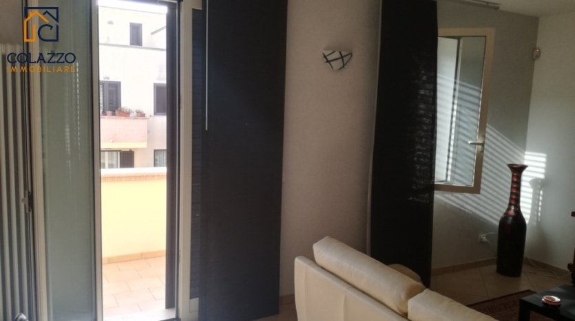 Appartamento in Residence Casarano