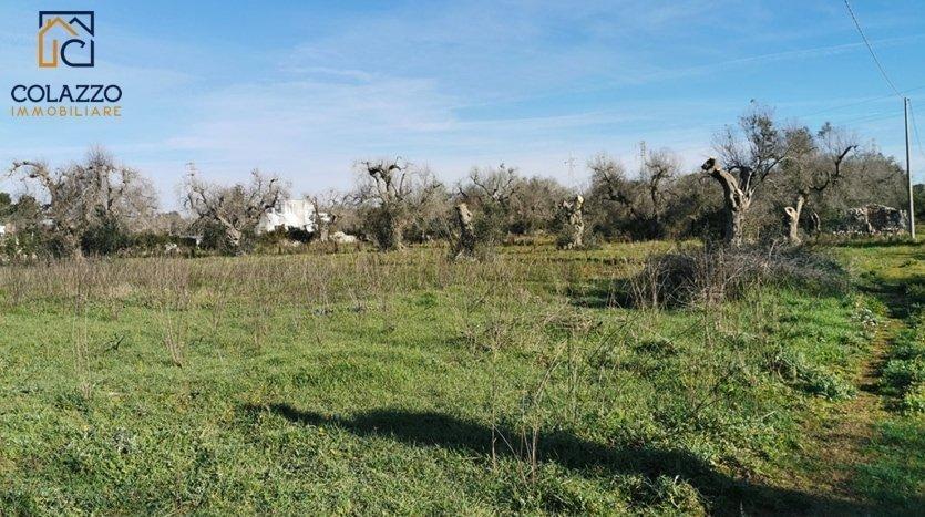 Villetta in campagna a Casarano