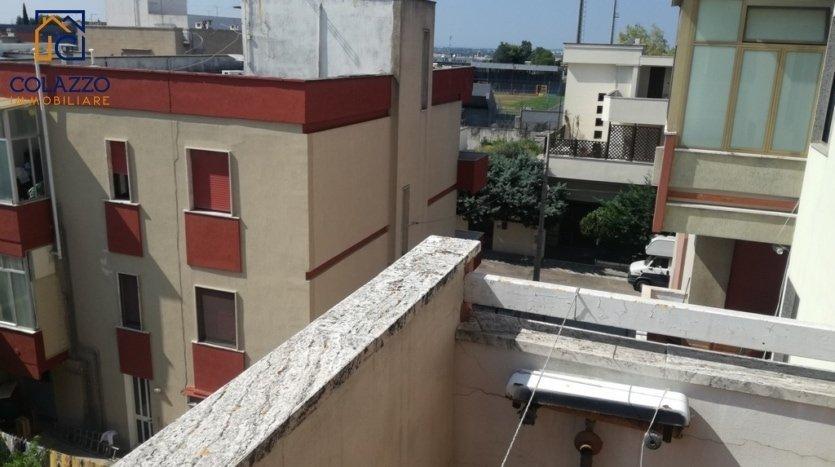 comprocasa Casarano appartamento in vendita