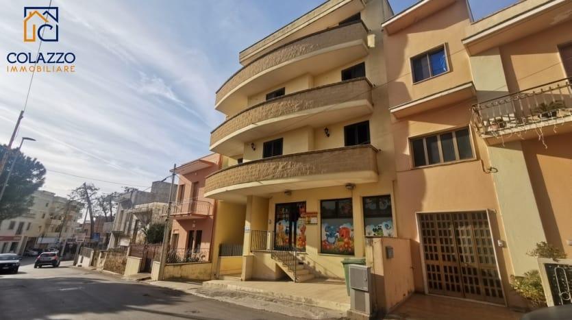 Appartamento Via Ruffano Casarano