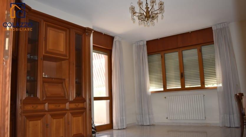 Casarano Appartamento in vendita posto al piano terra