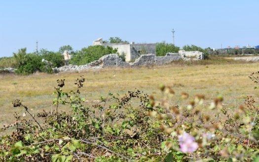 Maglie Masseria San Rocco Piccolo ubicata nel cuore del basso Salento