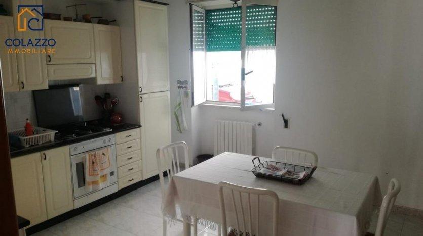 Casarano Appartamento tinello cucina