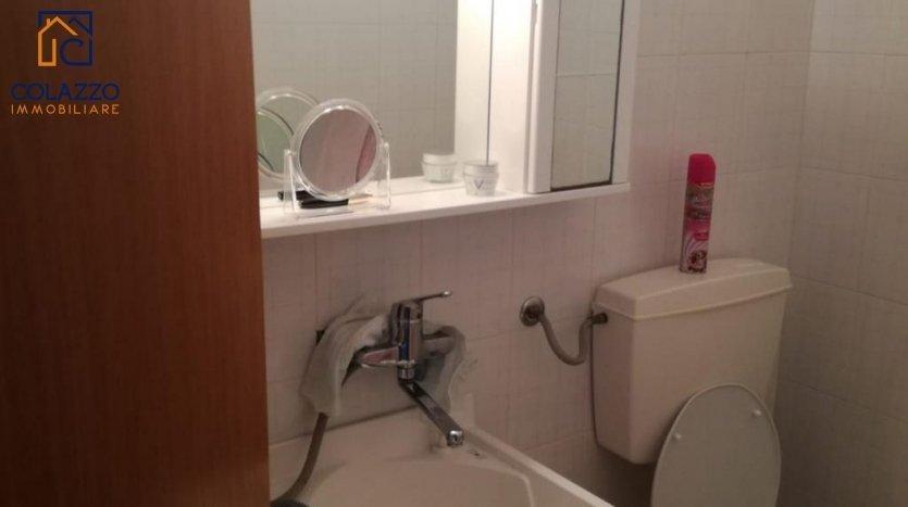 Casarano Appartamento bagno lavanderia