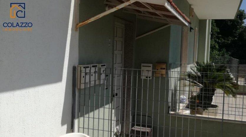 Casarano Appartamento terrazzo attrezzato