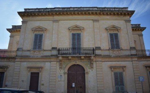 Palazzo storico a Parabita a pochi Km da Gallipoli