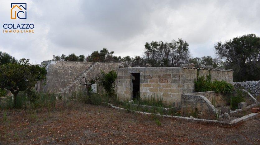 Esterno Liama a Torre Vado in Vendita