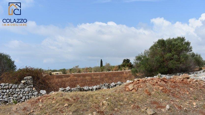 vista mare Torre San Gregorio