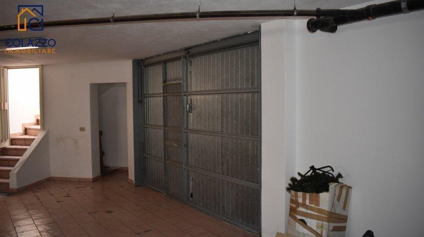 Garage casa Torre San Giovanni