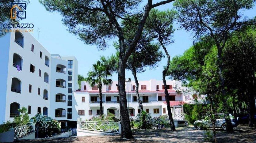 Appartamento in Residence Villaggio Campoverde