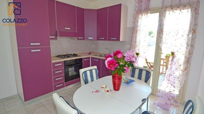 cucina 2 Appartamento in vendita Torre Vado