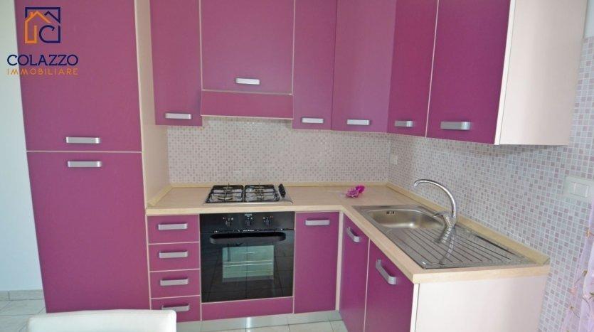 cucina Appartamento in vendita Torre Vado