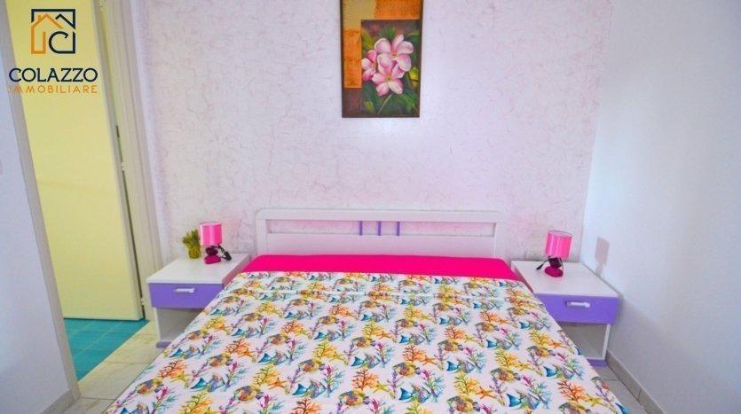 letto Appartamento in vendita Torre Vado