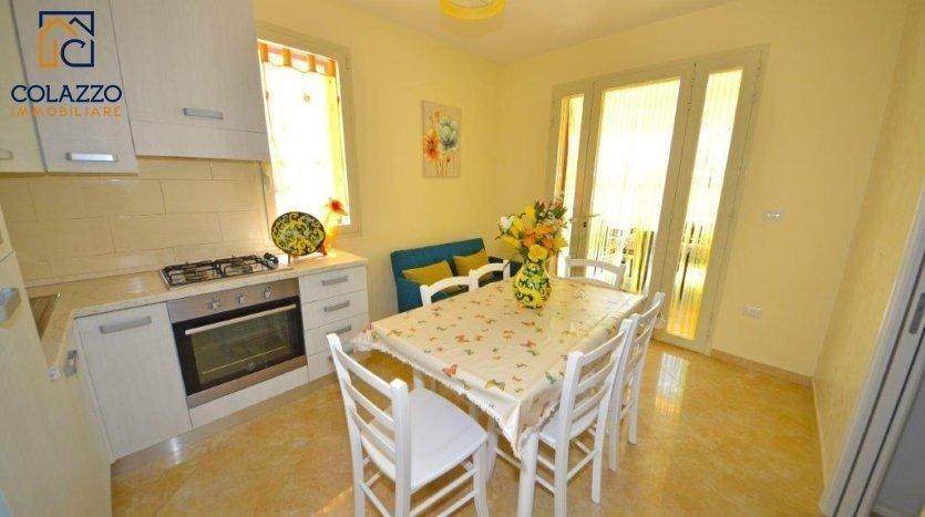 Appartamento Torre Vado - Cucina