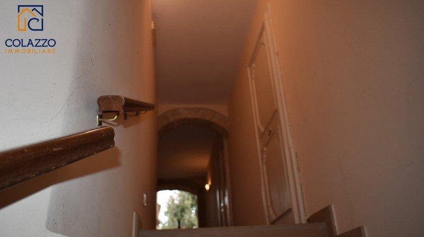 scale Bilocale Casarano locazione