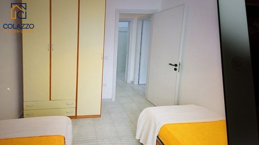 Camera doppia villetta a Torre Vado Immobiliare